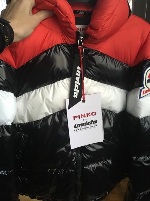 economico per lo sconto d23c0 1a609 Pinko x Invicta Puffer Jacket | Style Dpt.